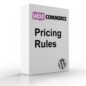 Pricing Rules for WooCommerce