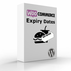 Expiry Dates for WooCommerce