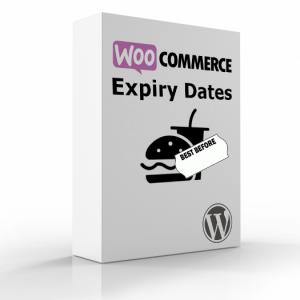 Expiry Dates for WooCommerce
